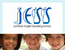 JESS - Jumeirah English Speaking School