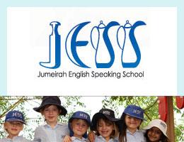 JESS - Jumeirah English Speaking School