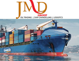 JMD Shipping & Trading FZE