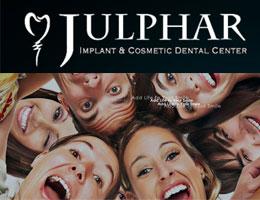 Julphar Implant & Cosmetic Dental Center