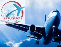 Larsa Express Air Cargo LLC