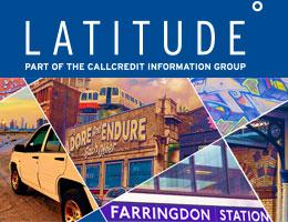 Latitude Group