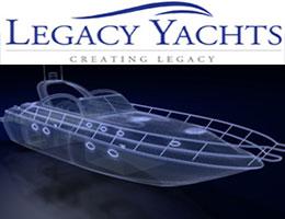 Legacy Yachts LLC