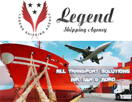 Legend Shipping Agency