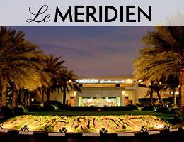 فندق ومركز مؤتمرات ميريديان دبى