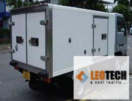 Leo Tech LLC