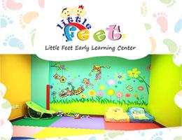 مركز ليتل فيت للتعليم المبكر