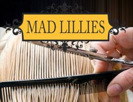 Mad Lillies Beauty Salon