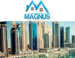 Magnus Real Estate Brokers