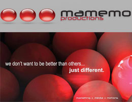 Mamemo Productions