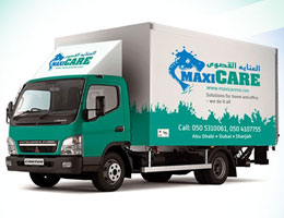 Maxicare Facility Management Services