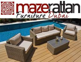 Maze Rattan Furniture Trading LLC