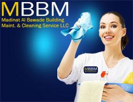 MBBM - Al Bawade Building Maintenance & Cleaning Service LLC