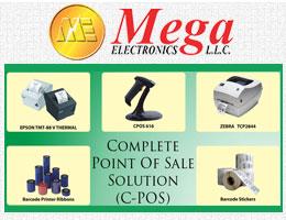 Mega Electronics LLC
