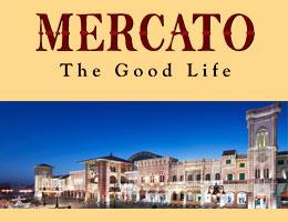 Mercato Mall