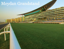 Meydan Grandstand & Racecourse