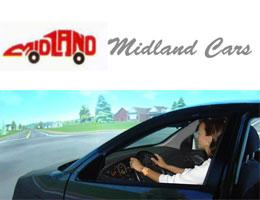Midland Cars