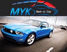 MYK Rent a Car