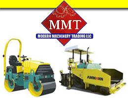 Modern Machinery Trading LLC
