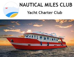 A Nautical Miles Company