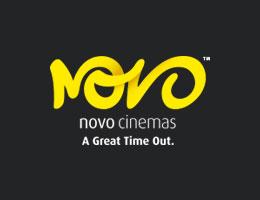 Novo Cinemas