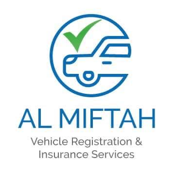 Al Miftah Vehicle Registration Services