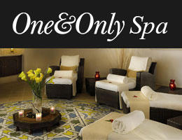 The One & Only Spa
