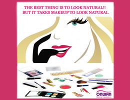 Al Onwan Cosmetics