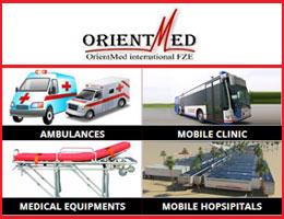 OrientMed International FZE