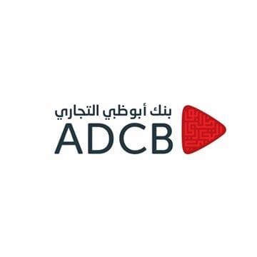 Abu Dhabi Commercial Bank - ADCB - ATM