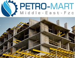 Petro-Mart Middle East FZC