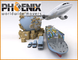 Phoenix Worldwide Movers LLC