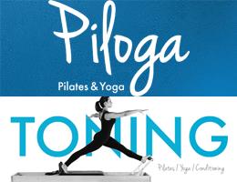 Piloga Studio Pilates & Yoga