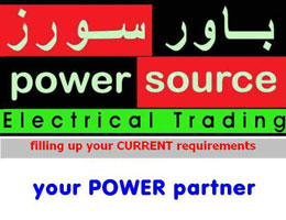 Power Source Electrical Trading