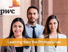 PricewaterhouseCoopers Academy