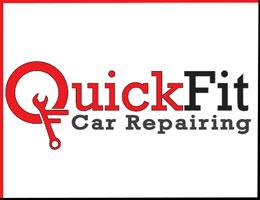 كويك فيت لاصلاح السيارات