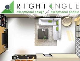 Right Angle Interiors LLC