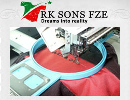 RK Sons FZE