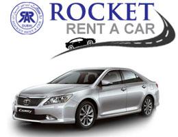 Rocket Rent A Car