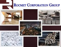 Rocmet Corporation FZC