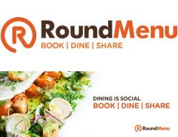 RoundMenu