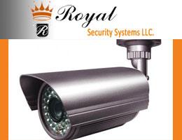 Royal Security Systems LLC