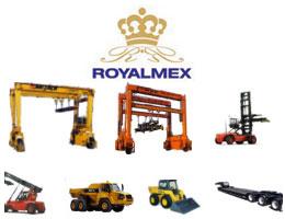 Royalmex General Trading LLC