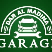 Dar Al Madina Garage L.L.C