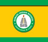 Sabari Indian School - SIS