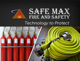 Safe Max Fire & Safety