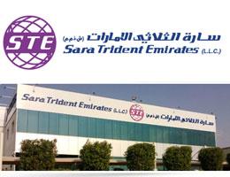 Sara Trident Emirates LLC