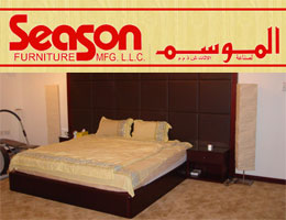 Season Furniture Manufacturing LLC