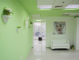 Shine N Glow Beauty Saloon & Spa
