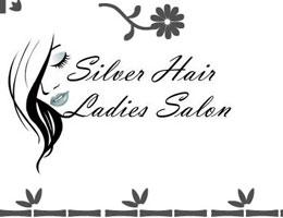 Silver Hair Ladies Salon